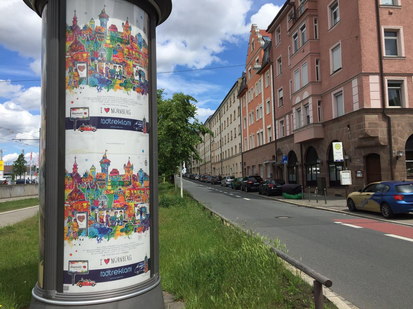 birgit_osten_stadtmotiv_nuernberg_kunst